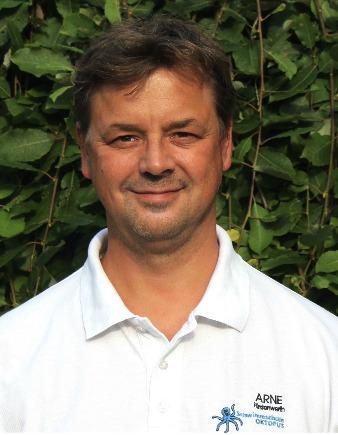 Arne Fürstenwerth